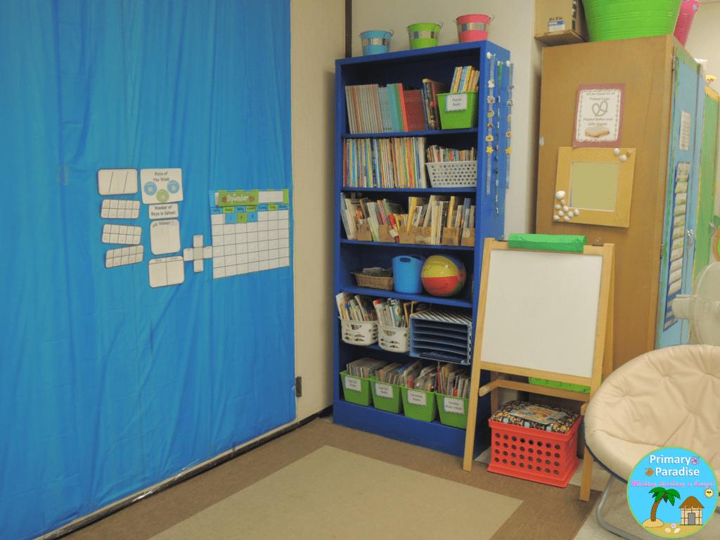17 Classroom Reveal