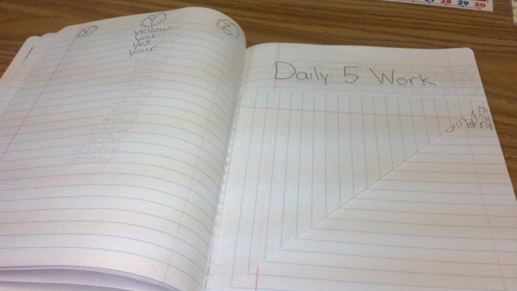 wwjournalpagedaily 5 work