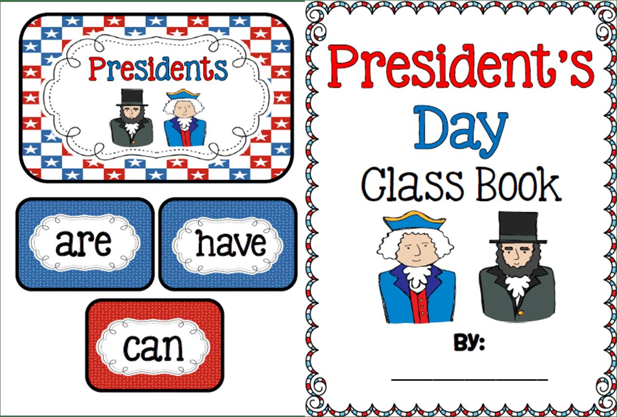Presidents Day Worksheets Kindergarten activities worksheets and – Presidents Day Kindergarten Worksheets