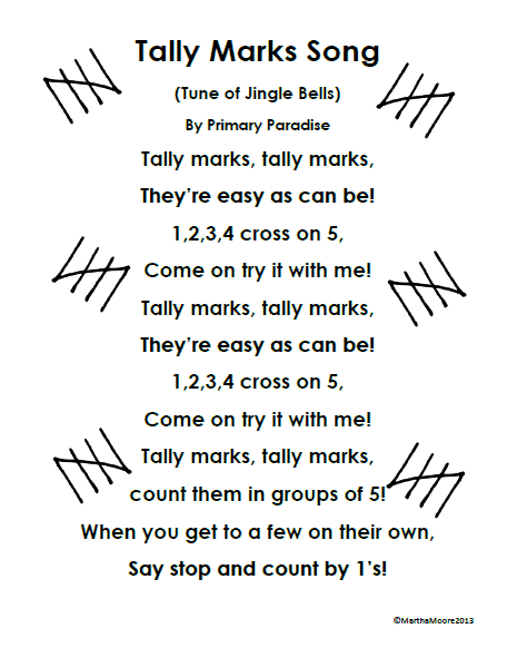 Gallery For u0026gt; 5 Tally Marks