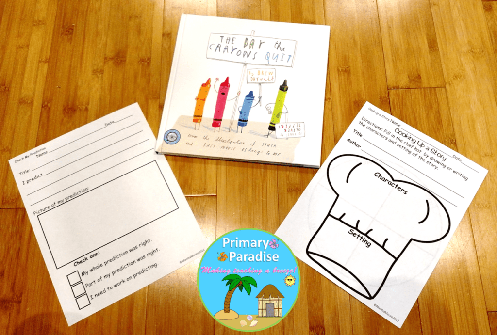 Sub plans when you have to miss a day of school can be a lot of work, but they don't have to be with these 3 substitute sick day tips for your elementary classroom to keep your students engaged!