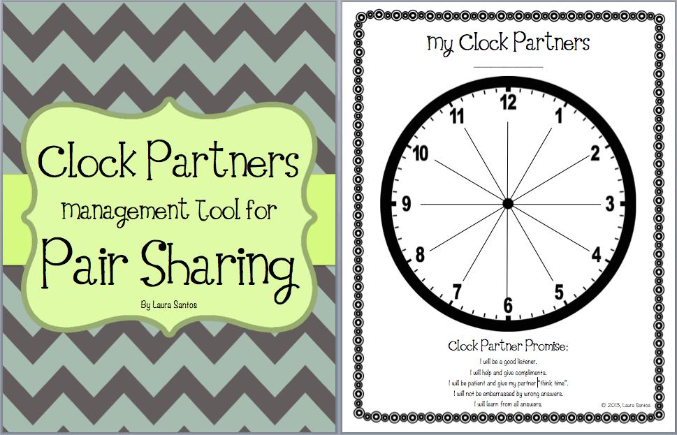 Clock-Partner-Freebie