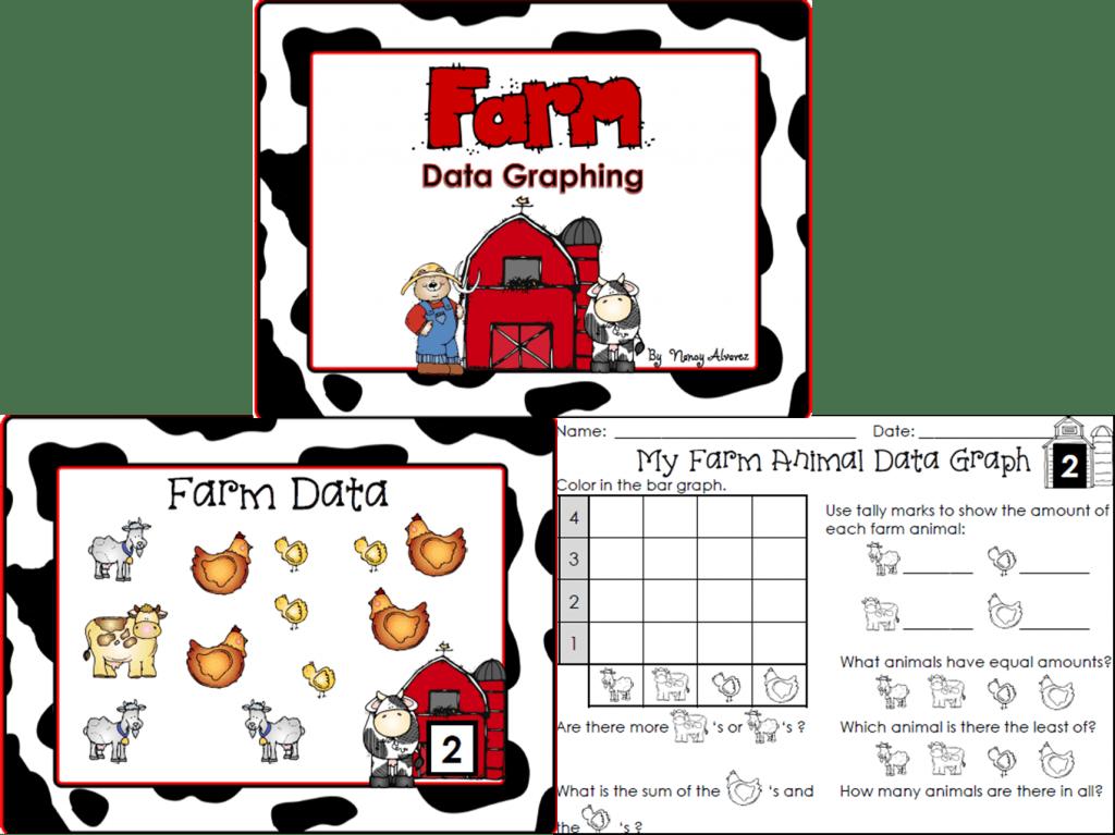 Farm Graph