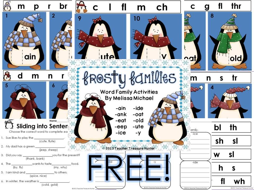 Frosty-Family-Freebie