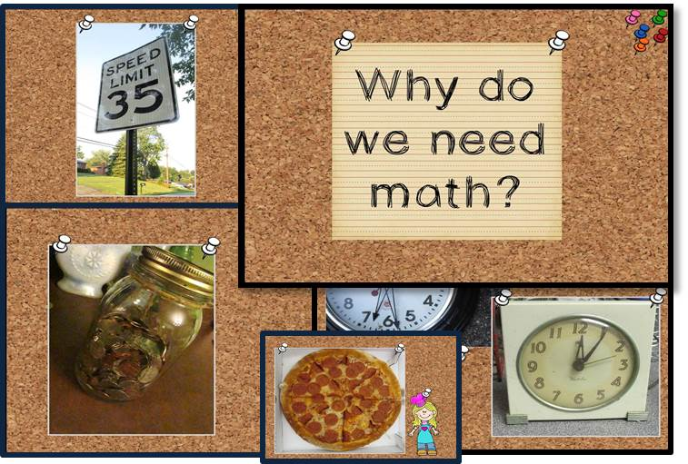 Essay on use of mathematics in everyday life