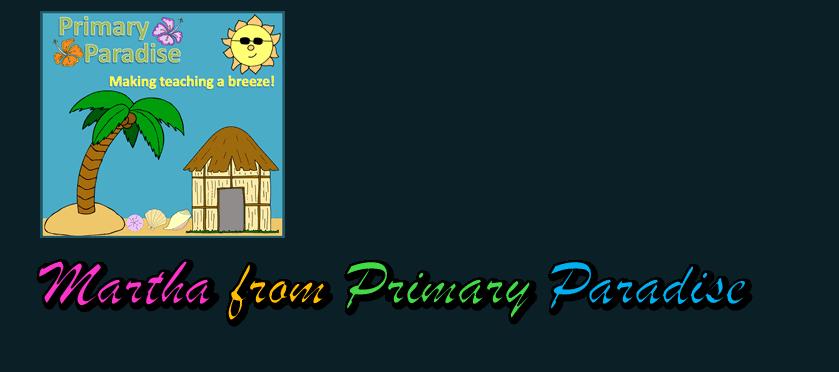 Primary Paradise Signature