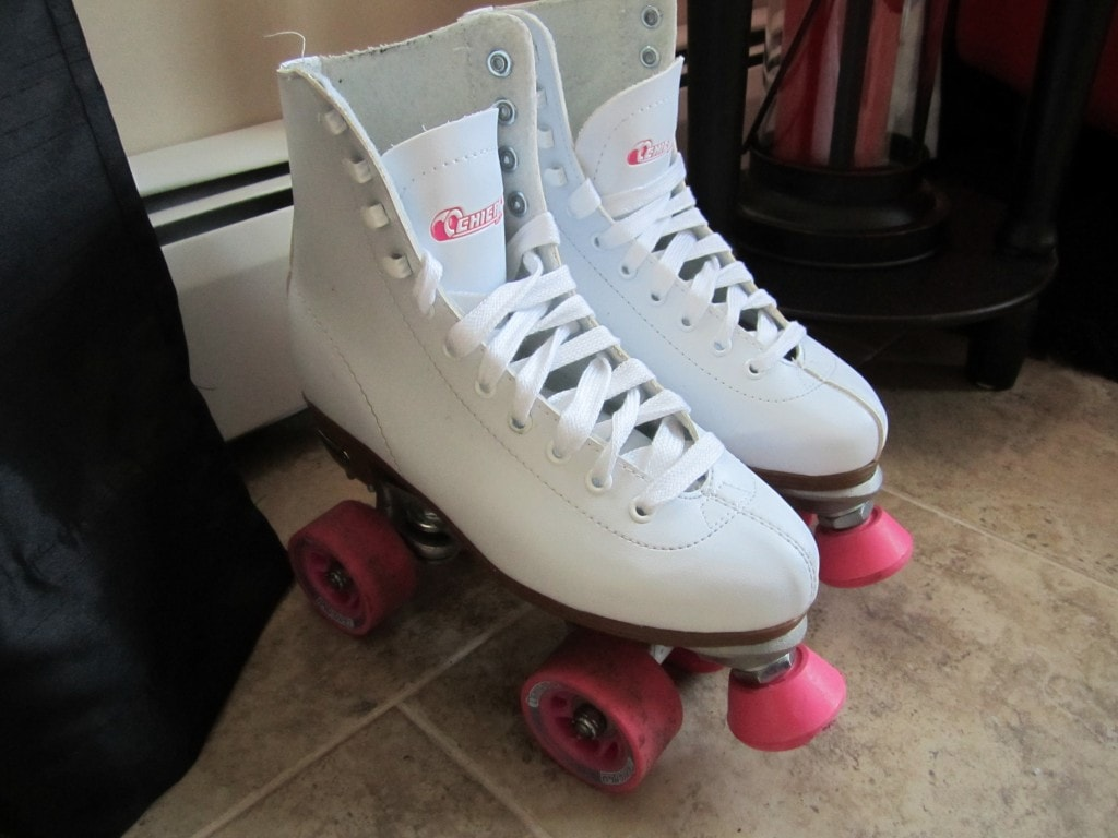 Rollerskates 004