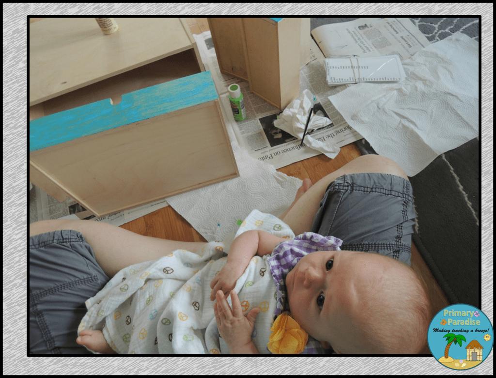 Storage Box 10