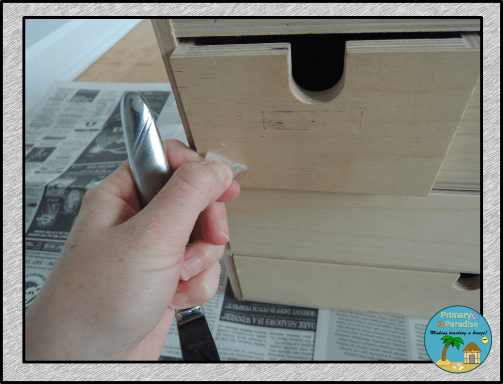 Storage Box 4