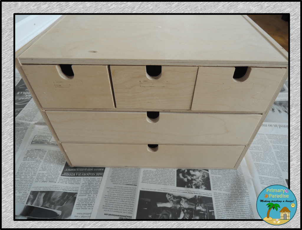 Storage Box 5