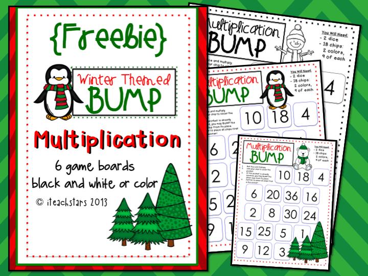 Winter-BUMP-Boards-FREEBIE