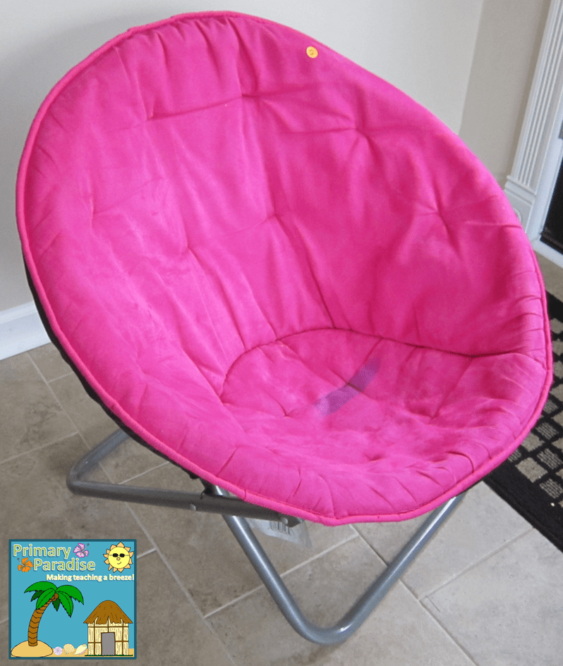 Yard Sale Chair