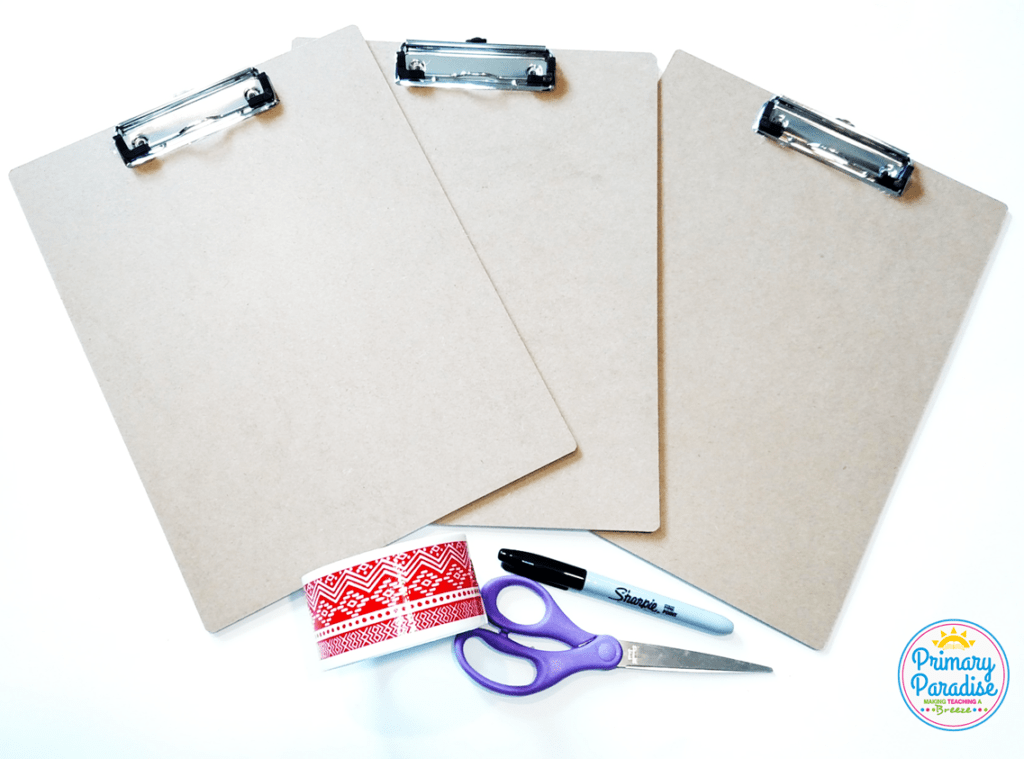 Clipboards are such a useful classroom tool, especially for those using flexible seating! Learn some classroom clipboard hacks as well as ways to engage your students using clipboards in your elementary classroom!